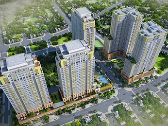 TOWNSHIP 3D RENDERING